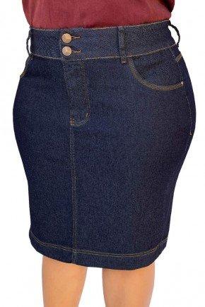 saia jeans classica reta dyork jeans 1
