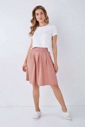 shorts saia gode poliamida alta compressao com bolsos cor marrocos epulari 2