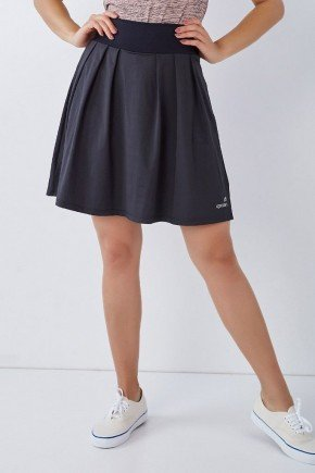 shorts saia preto gode tenista com bolso para colocar bola de tenis epulari 4