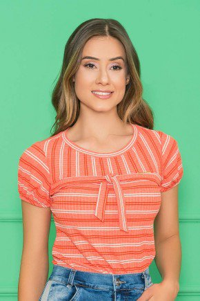 t shirt laranja listrada 6