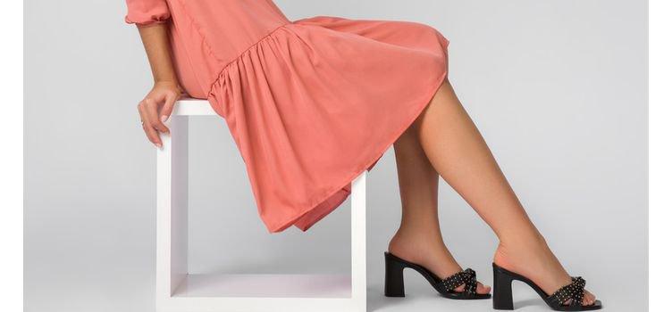 Confira 7 tipos de sandálias confortáveis para trabalhar no verão