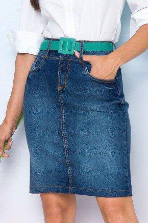 saia jeans tradicional azul3