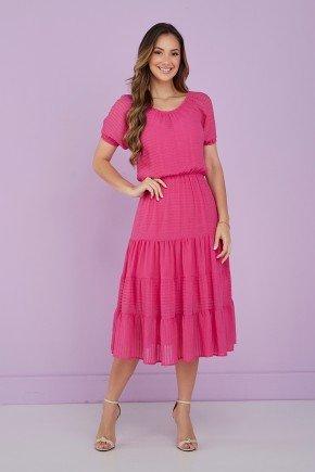 vestido pink evase 4